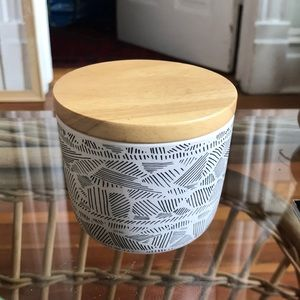 Urban Outfitters Candle Jar
